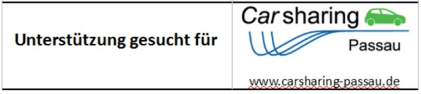 Sponsor-Suche-Passau
