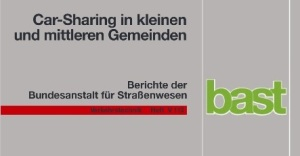 CarSharing-BerichtBundesanstalt