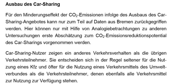 Klimaschutzkonzept-CarSharingBremen