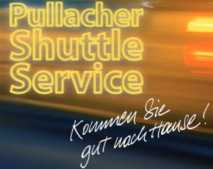 Pullacher-Shuttle